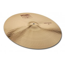 "Paiste Crash 16"" 2002 Thin"