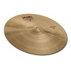 "Paiste Crash 16"" 2002 Medium"