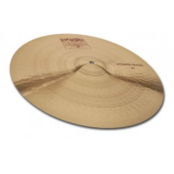 "Paiste Crash 18"" 2002 Power"