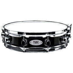 Basix Snare Drum Classic Wood 14x3.5""