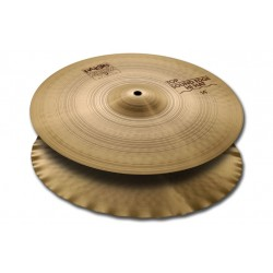 "Paiste Hi Hat 13"" 2002 Sound Edge"