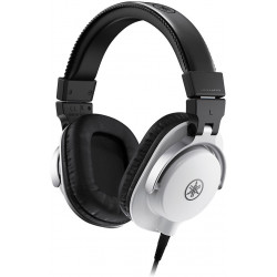 Yamaha HPH-MT5W White Headphones