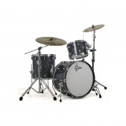 Gretsch Brooklyn Rock Deep Black Marine Pearl