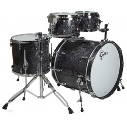 Gretsch Brooklyn Standard Deep Black Marine Pearl