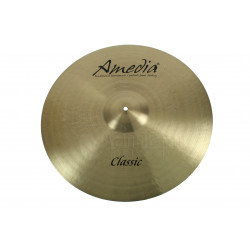 "Amedia Crash 20"" Classic Rock"