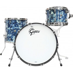 Gretsch Brooklyn Rock Abalone
