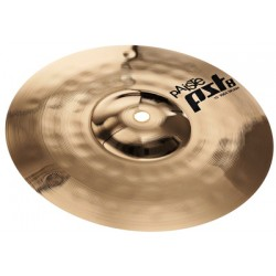 Paiste Splash 10 PST8 Reflector Rock