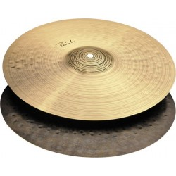 PAISTE Hi Hat 14 Traditional Medium Light