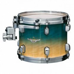 Tama Starclassic Maple Standard Rock Ocean Blue Fade Movingui (Cromado)