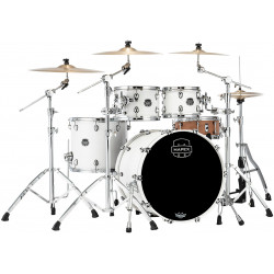 Mapex Saturn Renew Standard Satin White