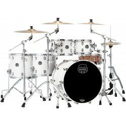 Mapex Saturn Renew Standard Rock Satin White