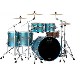 Mapex Saturn Evolution Studio Rock Azure Burst