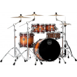 Mapex Saturn Evolution Studio Exotic Sunburst