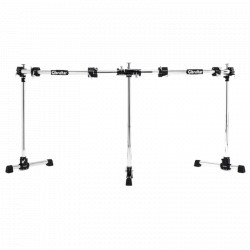 Gibraltar GRS850DBL Rack Road Serie Double