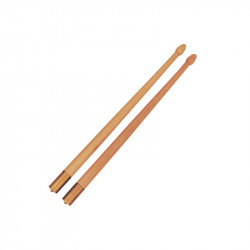 NP Drumsticks Marching Drum Gala Natural