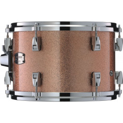 """Yamaha Absolute Hybrid Floor Tom 16x15"""" Pink Champagne Sparkle"""