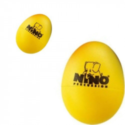 Nino Nino540Y-2 Shaker Egg Yellow