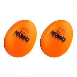 Nino Nino540OR-2 Shaker Egg Orange