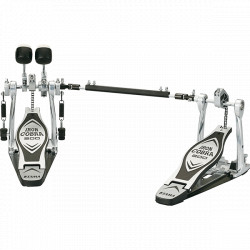 Tama Iron Cobra 200 Left-Footed Twin Pedal