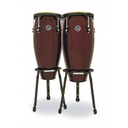 LP Congas Aspire Dark Wood LPA646BDW