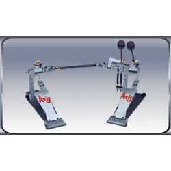 Axis AX-A2 Pedal A Doble Double