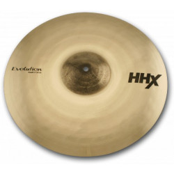 Sabian Crash 17 HHX Evolution B Stock