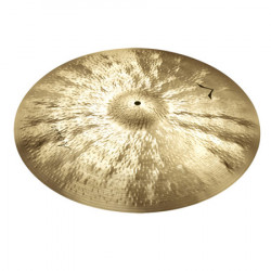 SABIAN Ride 20 Vault Artisan Medium B Stock