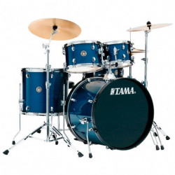 Tama Rhythm Mate RM50 HLB Hairline Blue
