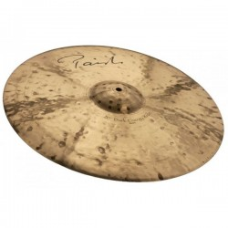 "Paiste Ride 20"" Signature Dark Energy MKII"