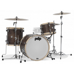 PDP by DW Concept Classic Standard Walnut