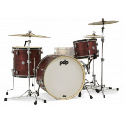 PDP by DW Concept Classic Standard Ox Blood