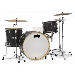 PDP by DW Concept Classic Rock Ebony
