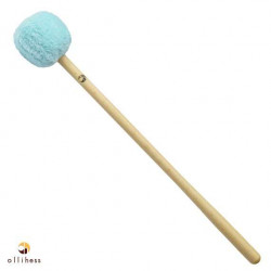 Ollihess PGM-m70 Gong Mallet Turquoise