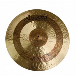 "Amedia Crash 18"" Galata"