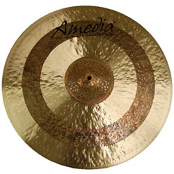 "Amedia Ride 21"" Galata Jazz"
