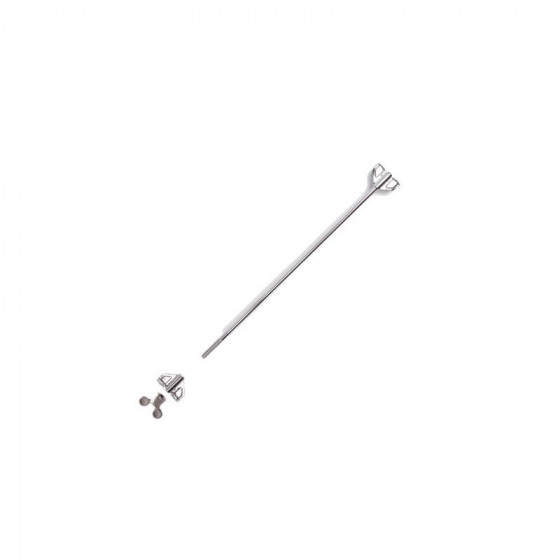 NP Rod for Marching Drum 27cms 30570