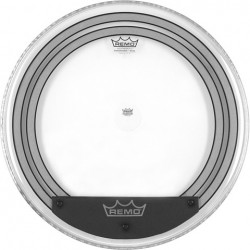 REMO 18 Powersonic Clear PW-1318-00