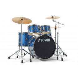 Sonor AQX Stage BOS Blue Ocean Sparkle