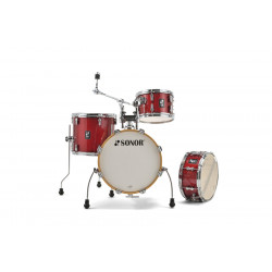 Sonor AQX Jungle RMS Red Moon Sparkle