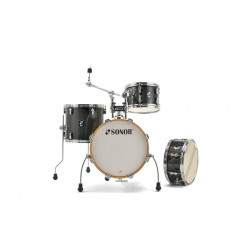 Sonor AQX Jungle BMS Black Midnight Sparkle