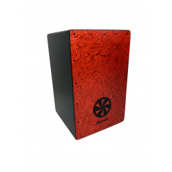 Duende Cajón First Red