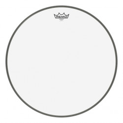 """Remo 26"""" Emperor Clear BB-1326-00 Bass Drum"""