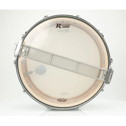 Rogers Dyna-Sonic Red Ripple 14x6.5""