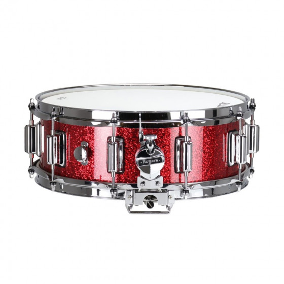 """Rogers Dyna-Sonic Red Sparkle 14x5"""""""