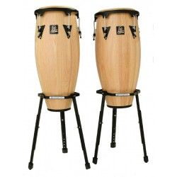 LP Congas Aspire Natural LPA646BAW