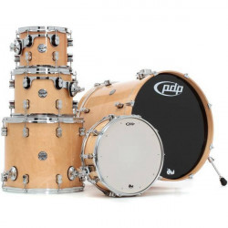 PDP by DW Concept Maple Studio Natural
