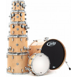 PDP by DW Concept Maple CM7 Natural