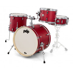 PDP by DW Spectrum Vintage Rock Cherry Stain