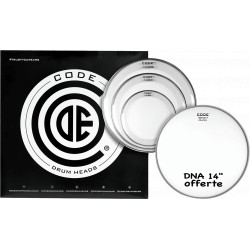 Code Pack Reso Ring Fusion + DNA Coated