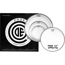 Code Pack Reso Ring Standard + DNA Coated